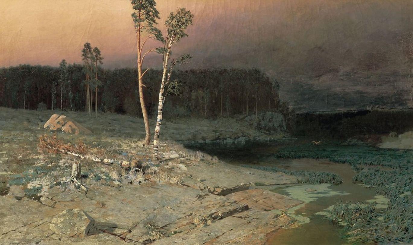 Архип Куинджи. Галерея 1