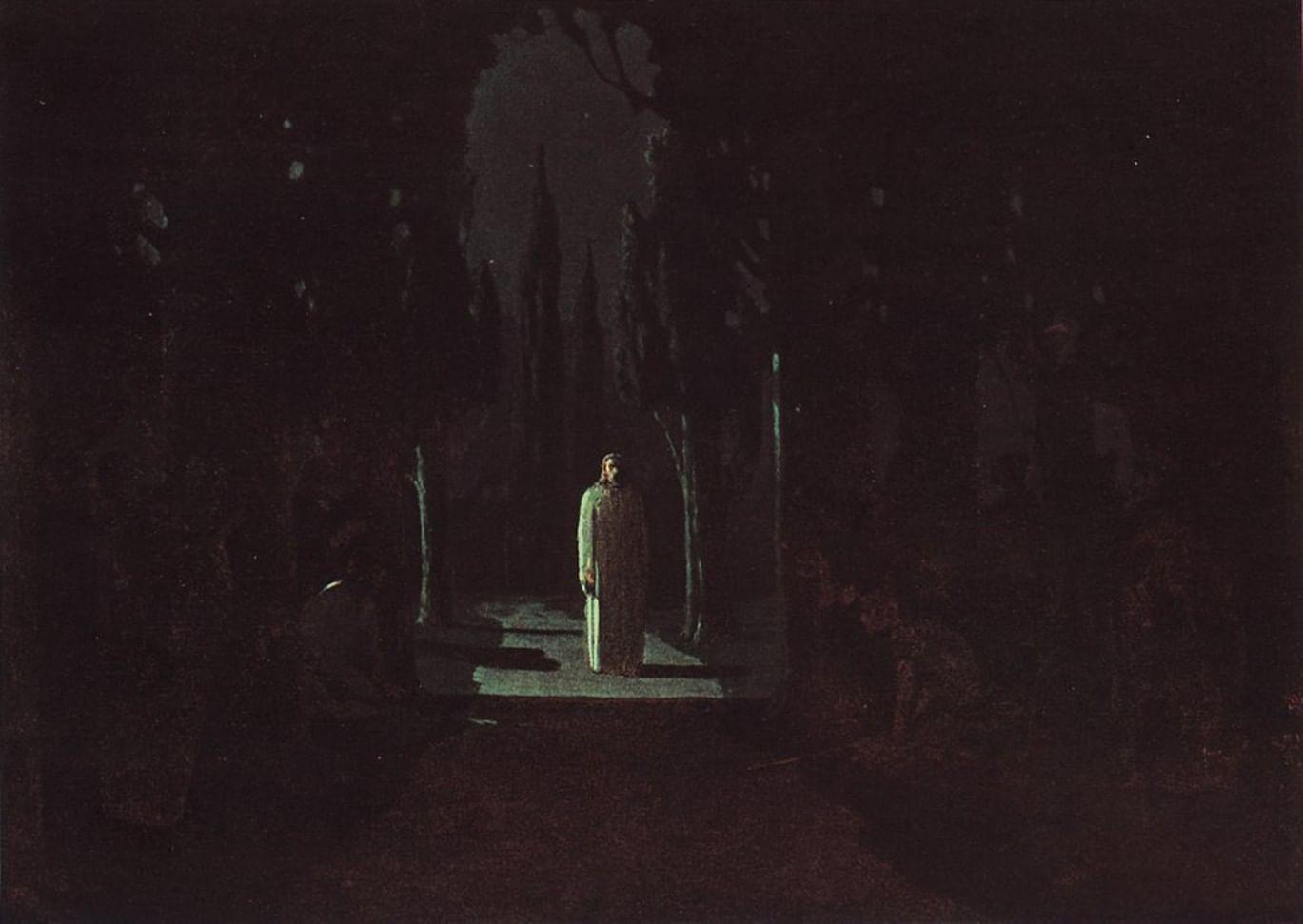 Архип Куинджи. Галерея 2