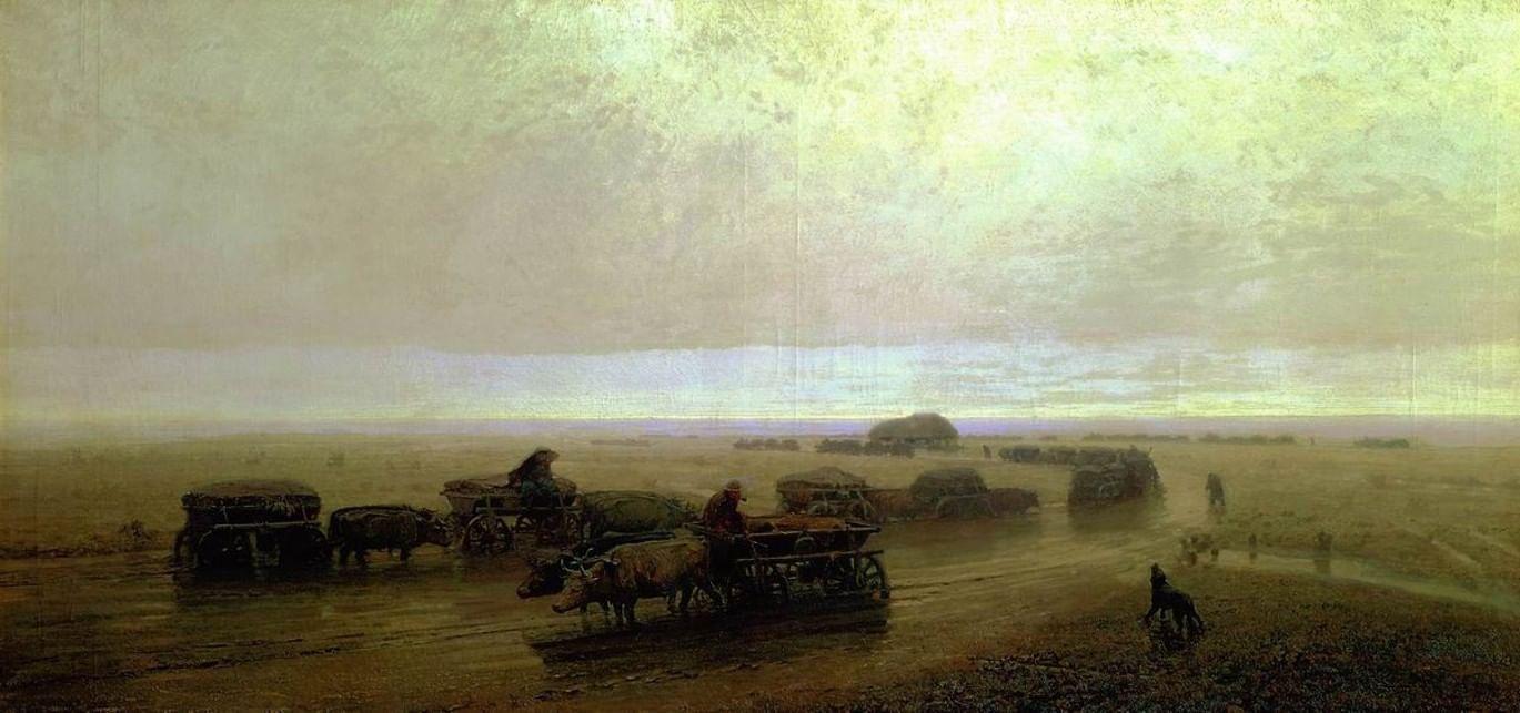 Архип Куинджи. Галерея 3