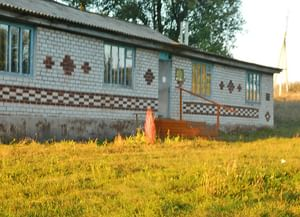 Веселовская сельская библиотека-филиал № 29