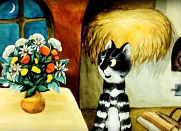 Интерактивная программа «Сказки народов мира. Русские народные сказки о животных»