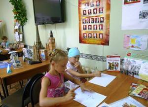 Домодедовская сельская библиотека-филиал № 12