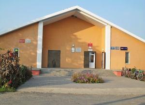 Хуторская сельская библиотека-филиал № 35