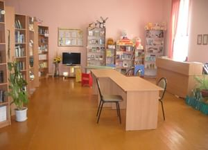 Щербаковская модельная библиотека