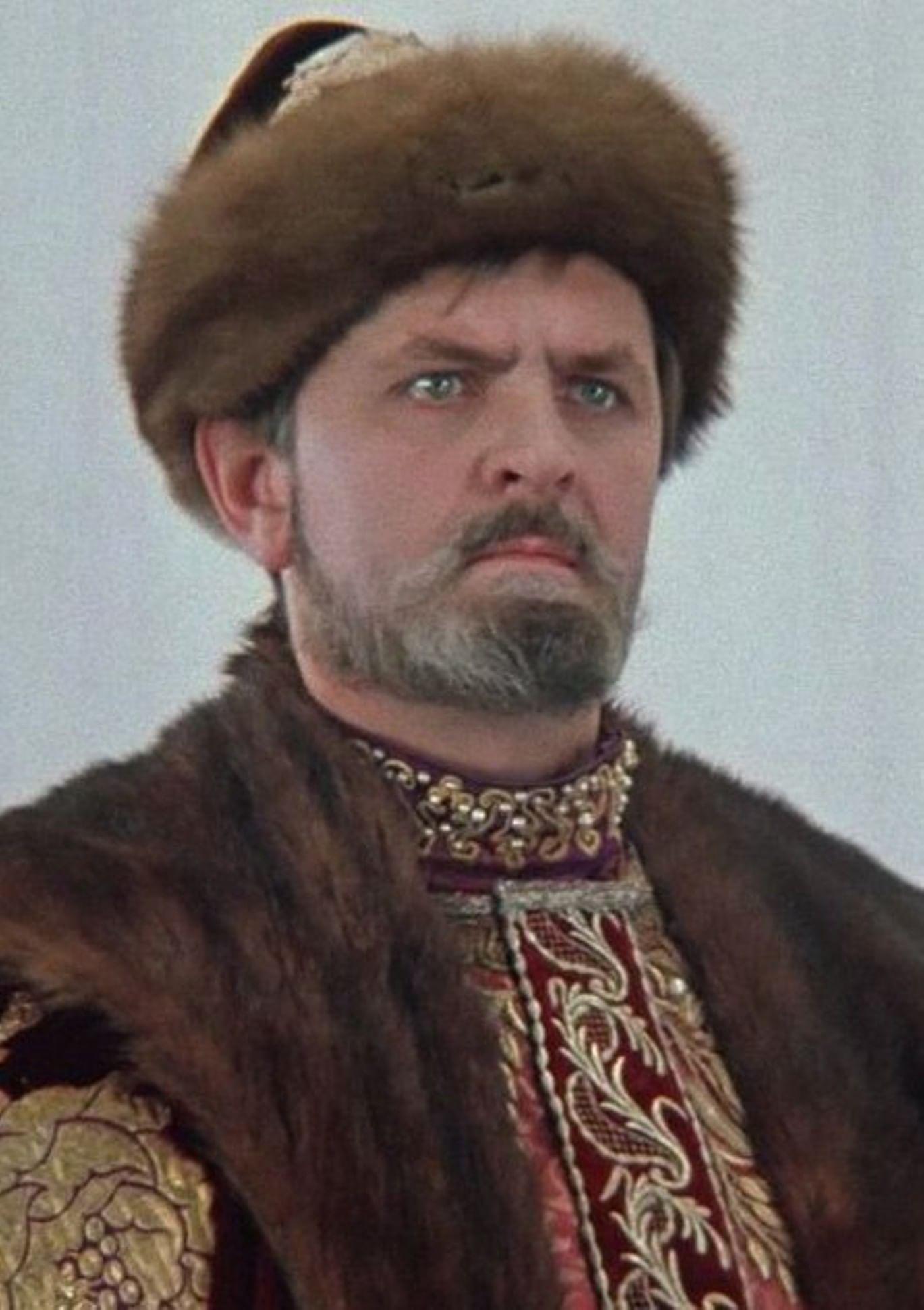 Тест. Кто вы из героев кинофильмов Леонида Гайдая? Галерея 1