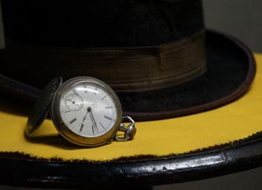 Музейный квест «Путешествие в прошлое»