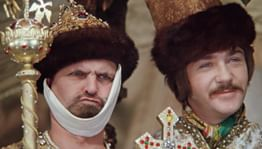 Тест. Кто вы из героев кинофильмов Леонида Гайдая?
