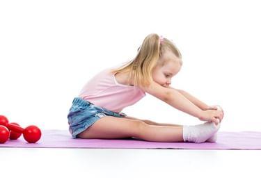 Кружок детского фитнеса «Мама и малыш»
