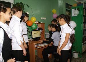 Макаровская сельская модельная библиотека-филиал № 18