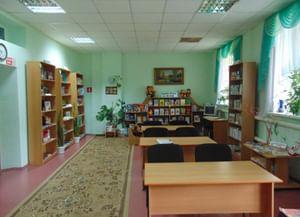 Хлевищенская модельная библиотека