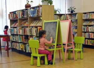 Библиотека-филиал № 10 г. Санкт-Петербург