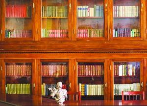 Центральная районная библиотека имени В. Г. Белинского