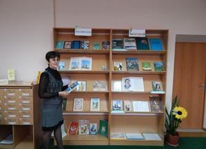 Варваровская модельная библиотека