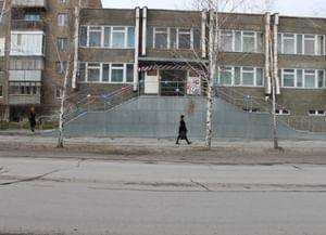 Районная центральная библиотека им. М. А. Небогатова