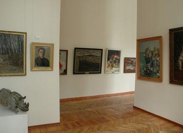 Выставка «Искусство ХХ века»