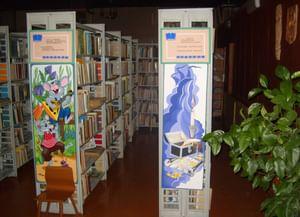 Мосюковская сельская библиотека-филиал № 9