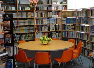Ивановская сельская библиотека-филиал № 5
