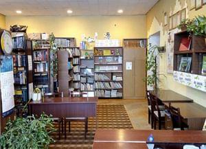 Космодемьянская сельская библиотека-филиал № 19