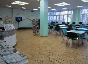 Библиотека № 202