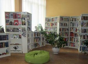 Детская библиотека № 208 – Центр культурного наследия В. И. Даля