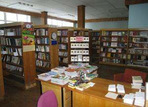 Королёвская библиотека-филиал № 10