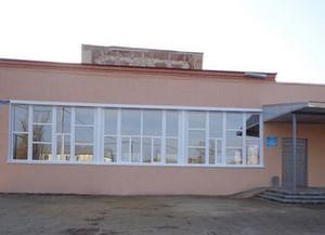 Солянская библиотека