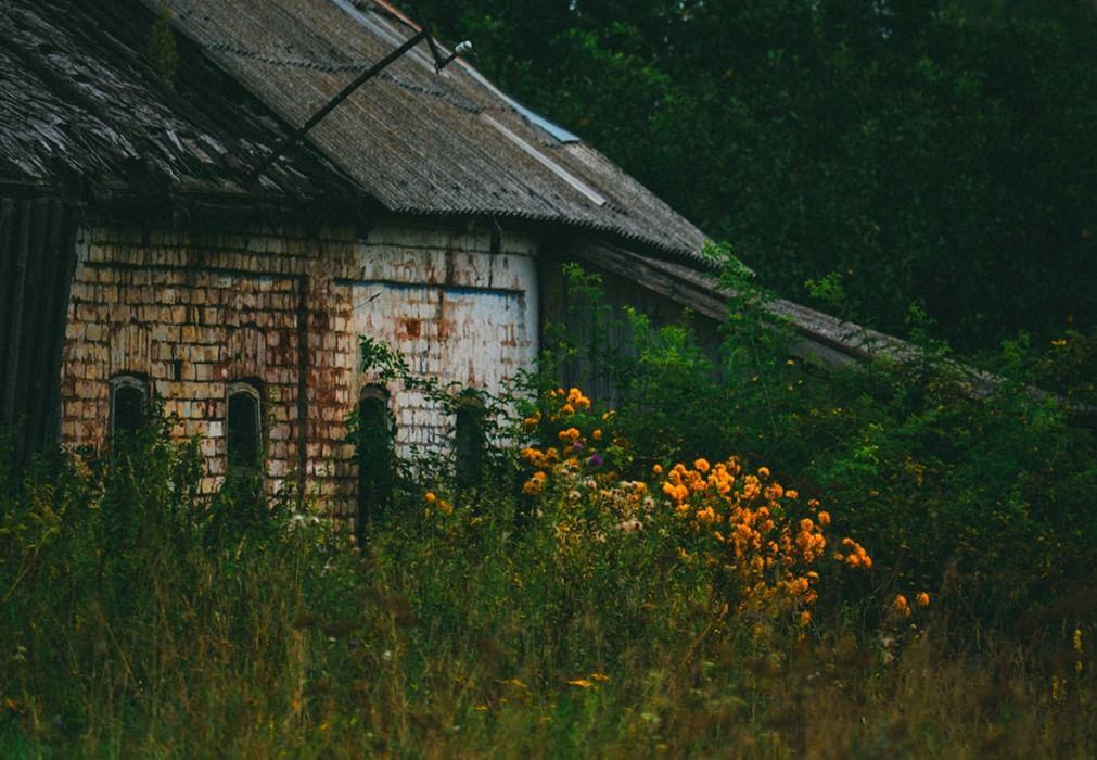 собрать шар, забытые деревни фото заказе кухни фасадами