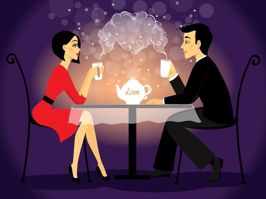 Любовного знакомства технология