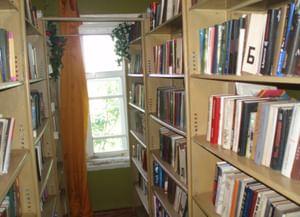 Поречская сельская библиотека