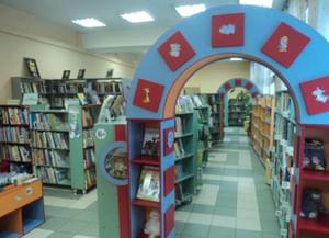 Библиотека № 218