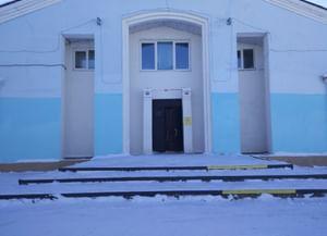Лыщиковская сельская библиотека-филиал № 25