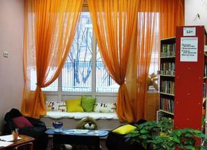 Библиотека № 222 (филиал № 1)