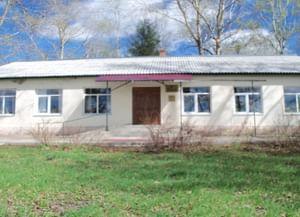 Сабуровщинская сельская библиотека