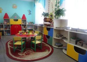 Заводоуковская детская библиотека