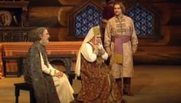 «Богатая почва для драмы и оперы»