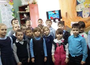 Кировская сельская библиотека-филиал № 12