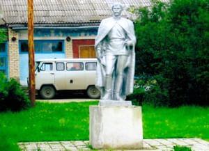 Карцовская сельская библиотека