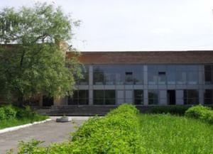 Жилетовская сельская библиотека