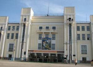 Серовский театр драмы им. А. П. Чехова