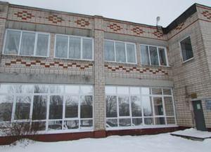 Чернореченская сельская библиотека-филиал