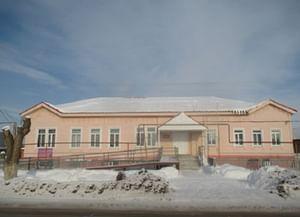Большеглушицкая межпоселенческая центральная библиотека