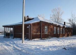 Борецкая сельская библиотека
