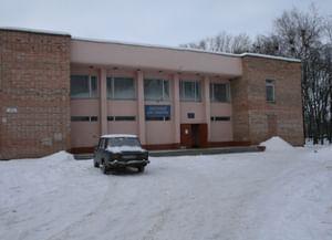 Можарская сельская библиотека