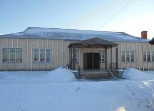 Руднянская сельская библиотека