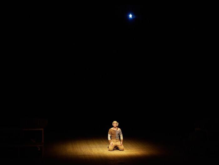 Спектакль «Тринадцатая звезда»