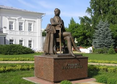 День памяти поэта Дмитрия Веневитинова