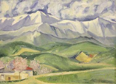 Лекция «Тайны горных вершин. Сказки и легенды Северного Кавказа»