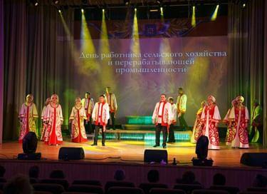 Праздник «Защитникам Отчизны поем мы славу!»
