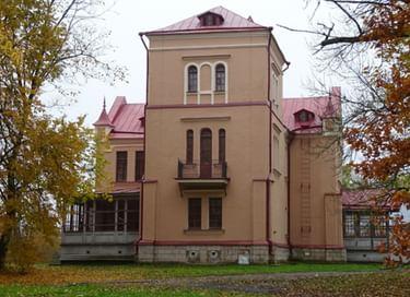 Выставка «Софья Ковалевская. Полибино. Михайловское. Стокгольм»
