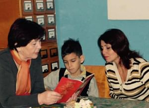 Солнечногорская сельская библиотека
